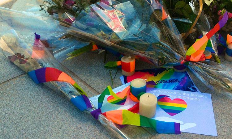 LGBT Memorial